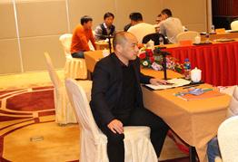 杭州松井电器有限公司2015年销售工作研讨会